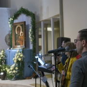 Apostolat Józefa i Maryi.