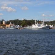 Gdynia.