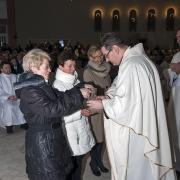 Uroczysta Liturgia Wieczerzy Pańskiej