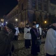 Droga Krzyżowa m.Poznania.