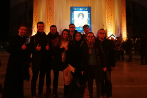 Europejskie Spotkanie Młodych Taize we Wrocławiu