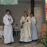 Liturgia Wigilii Paschalnej.