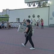 Festyn parafialny - 2019 r.
