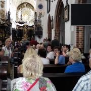 Gdańsk - Oliwa.