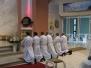 7 pażdziernika 2017 - Różaniec Do Granic i Nabożeństwo Eucharystyczne.