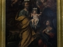Peregrynacja kopii Cudownego Obrazu św. Józefa z poznańskiego Sanktuarium oo. Karmelitów. Dzień drugi.