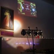 Uroczyste otwarcie Jubileuszowej Bramy Miłosierdzia.