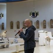 Koncert Kamila Radzimowskiego.