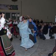 Kolędowanie 2016 - Zespół Tańca Ludowego Staropolanie