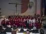 15-sta rocznica powstania chóru Nazaret - wspólne kolędowanie z zaproszonymi gośćmi.
