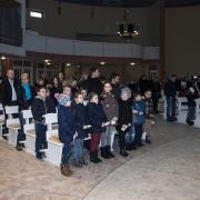 Kolejny etap przygotowań dzieci do przyjęcia I Komunii Św.