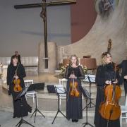 Koncert Artu'S Kwartet.