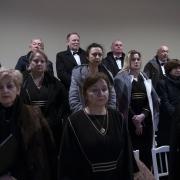 Poznański Chór Kameralny im. Henryka Wieniawskiego pod dyrekcją Katarzyny Matelskiej