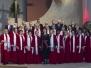 Koncert kolęd w wykonaniu mieszanego Chóru Hasło.