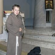 Korowód Świętych