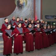 Koncert Pieśni Patriotycznych.