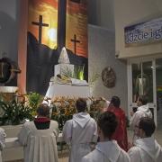 Wielki Piątek – Dzień Męki i Śmierci Pana Jezusa.