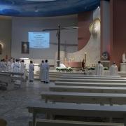 Liturgia Wigilii Paschalnej