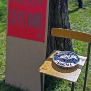 Majówka parafialna - 21 maj 2017r. - teren zabaw.