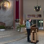 XIV Maraton Biblijny w naszej parafii.