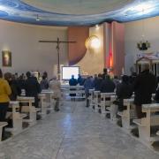 Misje Parafialne.