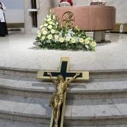 Misje Pararfialne - nabożeństwo przebłagalne za grzechy parafii.