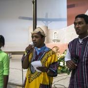 Niedziela misyjna - Ojcowie Oblaci- sierpień 2016 - misje z Madagaskaru.