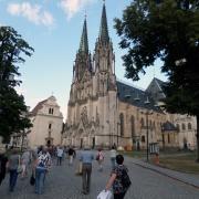 Czechy - Morawy.
