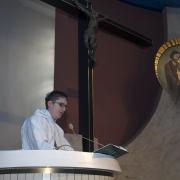 Msza św. za Ojczyznę.