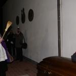 Pogrzeb ks. proboszcza Czesława Ksonia