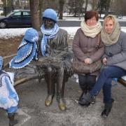 Półkolonie zimowe 2016 - Luboń.