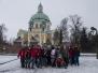 Półkolonie zimowe 2016. Część II. Sanktuarium Świętogórskie - Gostyń.