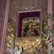 Oblicze Świętogórskiej Róży Duchownej.