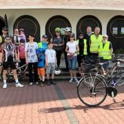 Rajd rowerowy 2019