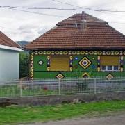 Przejazd do Sapanta - Rumunia.