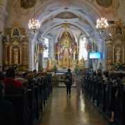 Góra Świętej Anny.