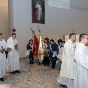 Uroczysta Liturgia Wigilii Paschalnej