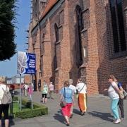 Ciekawostki wielkopolski - Śrem – Dolsk – Grabonóg – Domachowo.