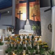 Dzień Męki i Śmierci Pana Jezusa.