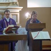 Stare Oborzyska -Sankt. M. Bożej Pocieszenia.