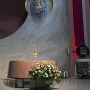 Wigilia Zesłania Ducha Świętego - adoracja
